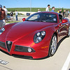 Cars &amp; Coffee - Dallas 05-30-2009 : 