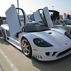 Cars &amp; Coffee Dallas 07-25-09 : 