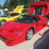 Cars &amp; Coffee Dallas 08-29-09 : 