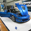 Dallas Auto Show 2008 : 