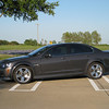 Redwood's 2009 Pontiac G8 GT :